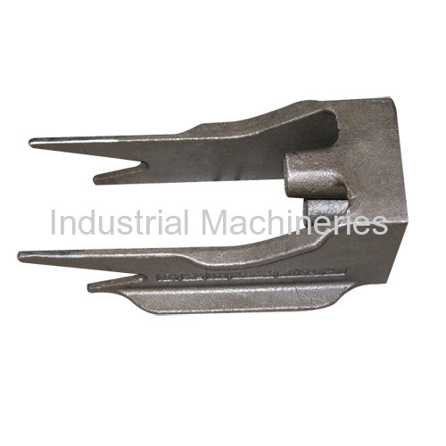 precision cold forging aluminum parts