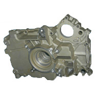 zinc die casting parts for automobile