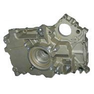 aluminum machined auto parts