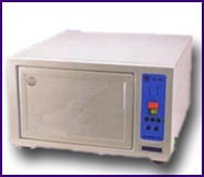 hot air sterilizer