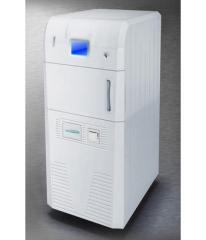 Перекись водорода при низких температурах Плазменный стерилизатор