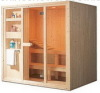 Dry Sauna House