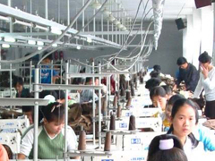 Hangzhou Allamoda Textile And Garment Co., Ltd.