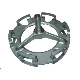 carbon steel agriculture parts suppliers