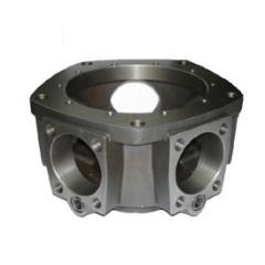 hydraulic control valve parts