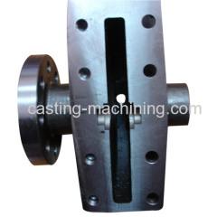 cast ball valve spare parts