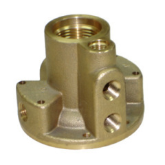 custom high pressure brass fitting suppliers