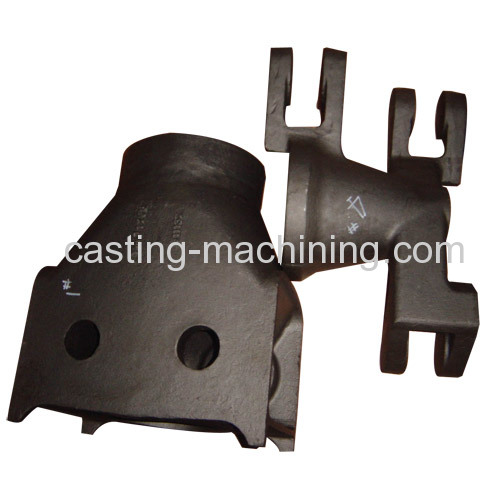 carbon steel precision agricultural engine parts