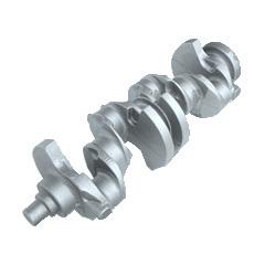 forged steel crankshaft manufacturers