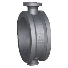custom flexible soil pipe connector