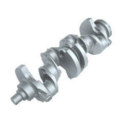 chinese steel alloy forged crankshaft manufacturers