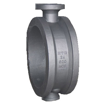 carbon steel flexible soil pipe connector