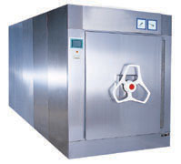 Ethylene Oxide Mixed Gas Sterilizer