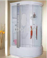Function Steam Shower Room