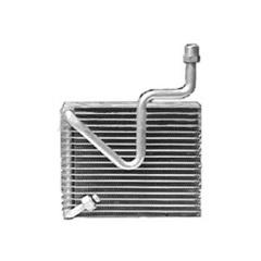 automobile evaporator