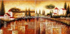 Decoration Oil Painting