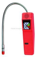 halogen leak detector
