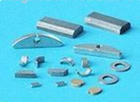 Samarium Cobalt Rectangular Magnet