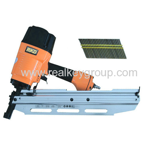 17бу 3-1/2'' Wire Weld Framing Nailer