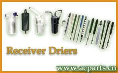 Receiver Driers