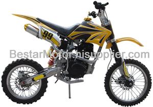 150cc 200cc 250cc 4 stroke dirt bike