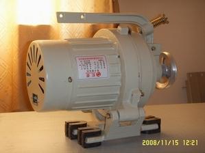 China industrial clutch sewing machine motor manufacturer for Sewing machine motor manufacturers