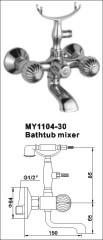 toilet hand faucet mixer