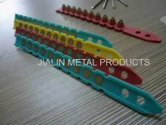 Strip Power Load