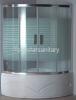 door shower enclosure