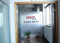 Ningbo Great-Faucet Co., Ltd.