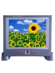 Digital LCD TV
