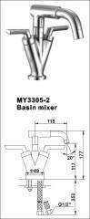 bathroom vanity mixers