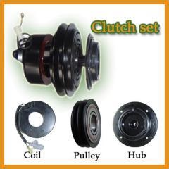 Auto Magnetic Clutche