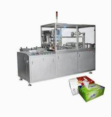 cellophone packing machine