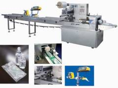 Bags packing Machine
