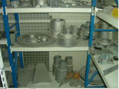 Aluminum And Zinc Die Castings