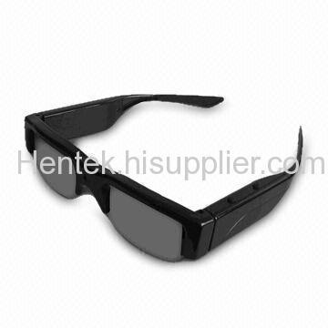 MP3 Sunglasses Player