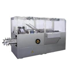 Carton Encasing Machine