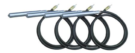 concrete flexible pipe