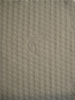 Knitted Mattress Ticking Fabric