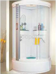 Multi-Function Steam Shower