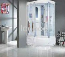 Whirlpool Steam Shower Rooms