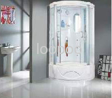 Luxury Steam Shower Rooms