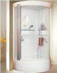 jacuzzi steam shower