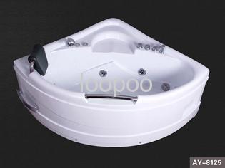 Whirlpool Massage Bath