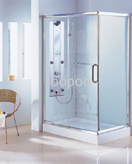Jet Shower Room