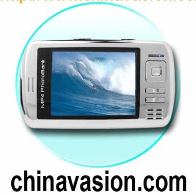 SATA HDD Player