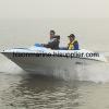 Motor Boat with 230HP Suzuki Engine