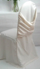 Spandex Chair Cover with Cross Back