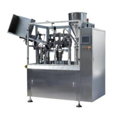 Filling Sealing Packaging Machine